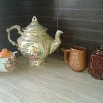 Продам набор для чая, в Саратове