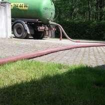 Откачка канализации, в г.Минск