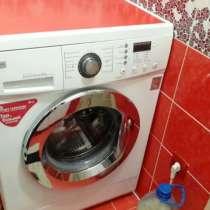 Выездной ремонт стиральных машин автомат на дом, в Богородицке