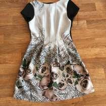 Платье в отличном состоянии, в Краснодаре