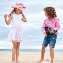 Красивым детям - красивая одежда бренда IDMG Франция, в г.Париж