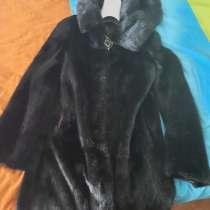 Продам шубу норковую, в Иркутске