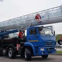 Продам автокран 70 тн, Галичанин, в 2017году, в Челябинске