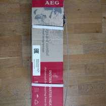 Проточный водонагреватель AEG RMC 75 с гарантией, в Москве