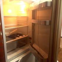 Холодильник Indesit, в Дубне