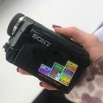Видеокамера sony, в Новороссийске