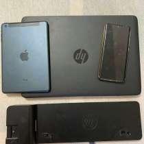 Ноутбук hp, mi note 10 lite, iPad mini в подарок, в Самаре