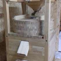 Мельница жерновая (50 и более килограмм муки в час), в Иркутске
