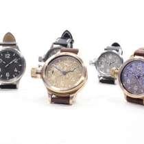 Часы мужские Премиум, в Москве
