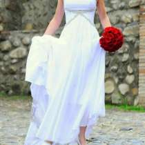 Счастливое свадебное платье, в г.Актау