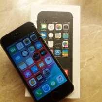 IPhone 5s 16gb, в Новосибирске