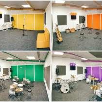 Обучающая музыкальная студия, в Калининграде