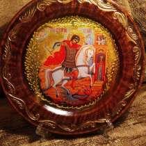Сувениры на деревянной подставке, в г.Славянск