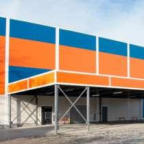 Аренда склада в Кишиневе 50-1000 м2, 4 €/м2, Ботаника, в г.Кишинёв