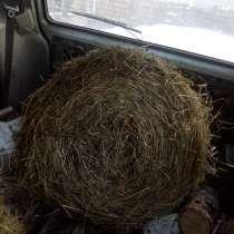 Продаю сено в рулонах по 20-25 кг, в Улан-Удэ