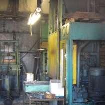 Пресс гидравлический для изделий из пластмассы PHM 160 C, в Нижнем Новгороде