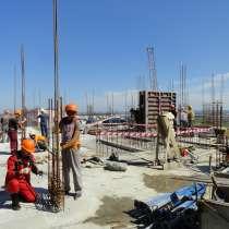 Монолит строй приглашает рабочих-арматурщиков, в Уфе