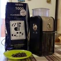 Кофемолка для гурманов Krups GVX2 (с жерновами), в Новосибирске