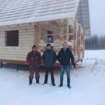 Выполним строительные работы, в Ярославле