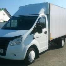 Грузоперевозки Газель NEXT, фургон- 4 метра. 400 рублей час, в Екатеринбурге