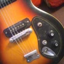 Продам гитару Музіма 25, в г.Днепропетровск