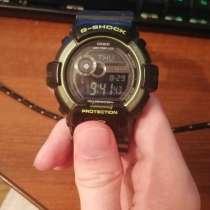 Часы Casio 3422 GLS 8900CM, в Твери