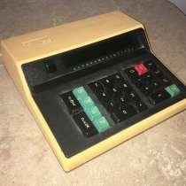 Продам советский калькулятор!, в г.Костанай