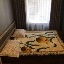 2 х спальная кровать, в Черкесске