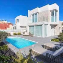 Недвижимость в Испании, Новая вилла в Торревьеха, в г.Торревьеха
