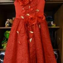 Продам бальное платье, в Иркутске