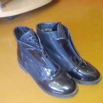 Продам ботинки, в Бузулуке