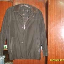 Продам куртку из крэка весна-осень, в Юрге