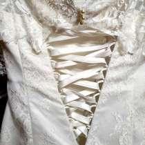 Свадебное платье, в Минеральных Водах