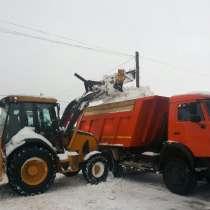 Вывоз строительного мусора, грузчики, уборка и вывоз снега, в Екатеринбурге