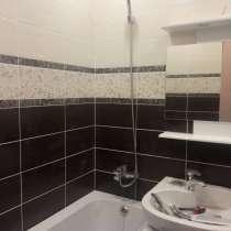 Ремонт санузла (ванной комнаты), в Омске