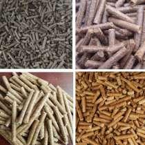 Линия для производства топливных гранул из Китая, в г.Шигадзе