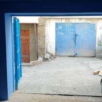 Продам хороший гараж 23,7 кв м Алушта, в Алуште