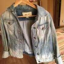 Куртка джинсовая, в Рязани