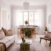 Комфортная квартира в Самаре в собственность, в Самаре