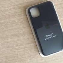 Чехол на iPhone 11 (оригинальный), в Ставрополе