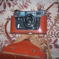 Советские фотоаппараты, в г.Степногорск
