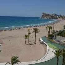 Недвижимость в Испании, Квартира в Бенидорм, в г.Бенидорм