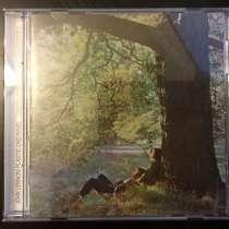 John Lennon / Plastic Ono Band / CD new / 2000 EU, в Москве