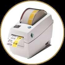 Принтер штрих-кода Zebra, в Борисоглебске