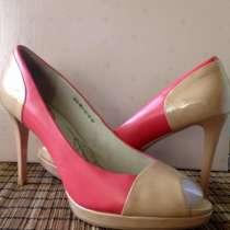 Туфли женские р-р 39, в Сочи