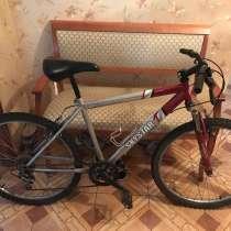 Велосипед Skystar, в Санкт-Петербурге