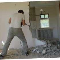 Демонтаж квартир, в Курске