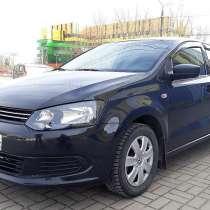 Volkswagen POLO, в Вологде