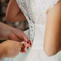 Свадебное платье, в г.Лисичанск