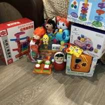 Детские игрушки, в Бронницах